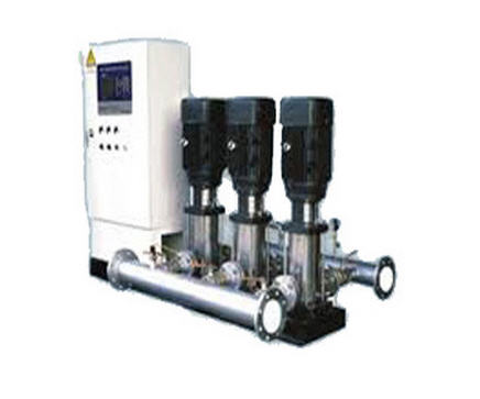 Buy Pressure Boosting Systems