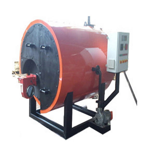 Hot Water Generator Coil Type