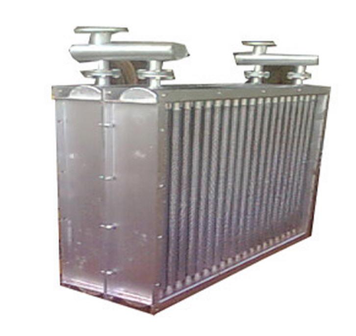 Buy Finned Tube Heat Exchangers