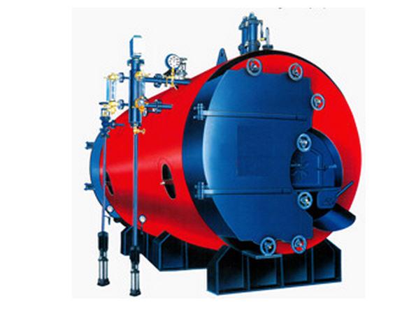 Buy Ibr Steam Boilers