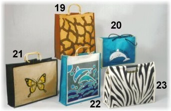Buy Jute Shopping Bags