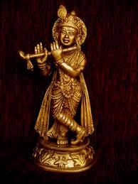 Buy Statues of lord krishna