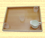 Buy Tray For Pouring Exercise