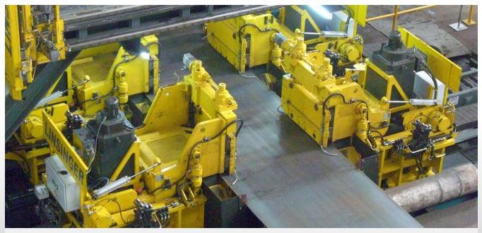 Buy Edge milling machines