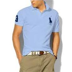 Buy Mens Plain Polo T Shirts