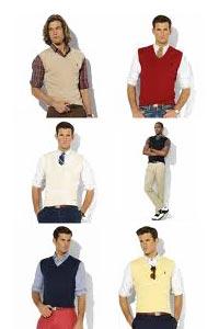 Buy Mens Sleeveless Sweaters