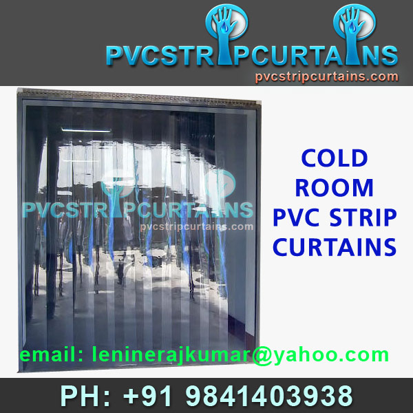 Cold Room Plastic Curtains - Curtains Design Gallery