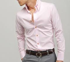 Buy Men's Shirts