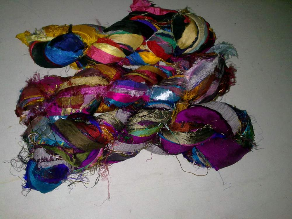 Buy Sari Ribbon