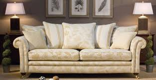 Buy Fabric sofas