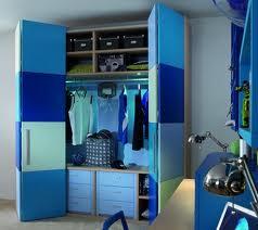 Buy Children's bedroom Wardrobes