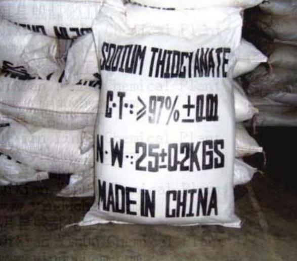 Buy Sodium Thiocyanate