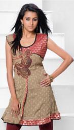 Buy Churidhar kurta KK860