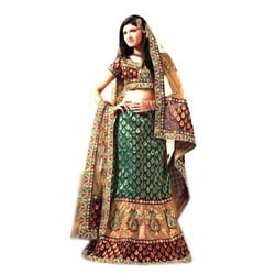 Buy Bridal Lehangas