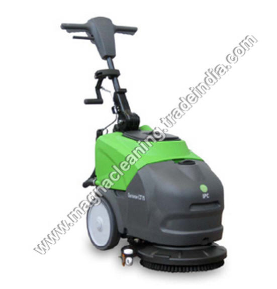 Buy Automatic Scrubber Drier