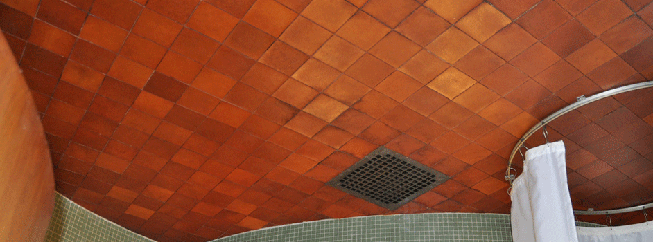Buy Leather Tiles for ceilings