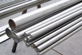Buy Stainless Steel Rod