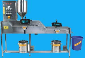 Buy TABLET INSPECTION MACHINE