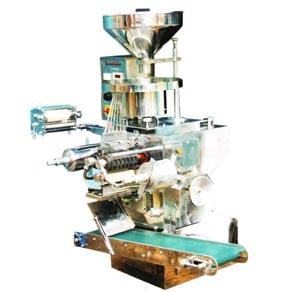 Buy STRIP PACKING MACHINE