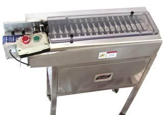 Buy Strip DeFoiling Machine / Strip De-Foiling Machine