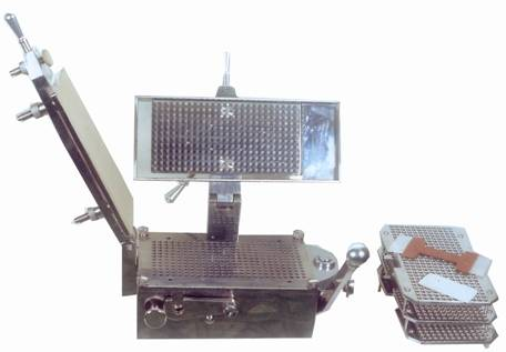 Buy Hand Capsule Filling (300 Holes) Machine