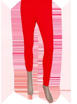 Buy Red Legging