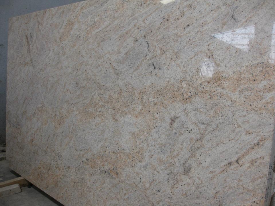 Granite Fantasy Ivory Ivory Fantasy Granite