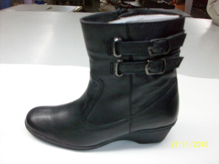 Ботинки для женщин (2885)