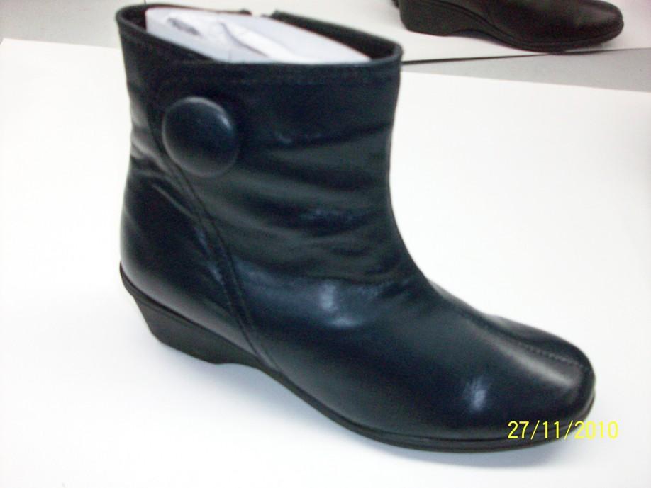 Ботинки для женщин (2895)
