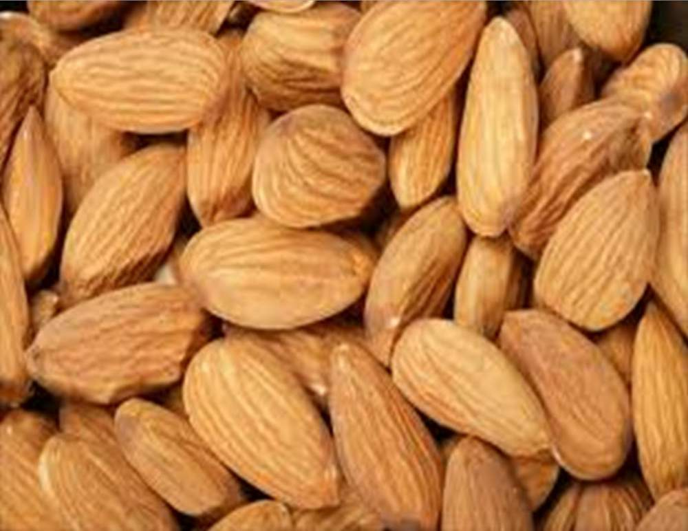 Buy Almond Nuts