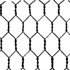 Buy Stainless Steel Made Hexagonal Wire Mesh