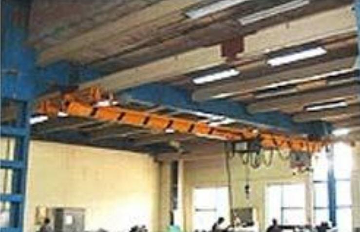 Buy Underslung Cranes