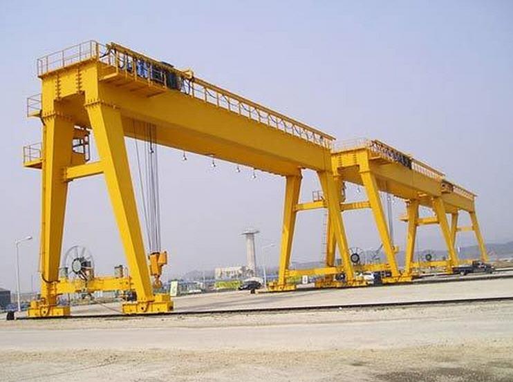 Buy Gantry Cranes