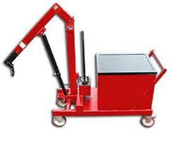 Buy Counter Balance Floor Crane