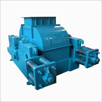 Buy Smooth Roll Crusher