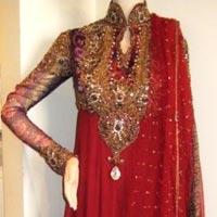 Buy Ladies Anarkali Suits
