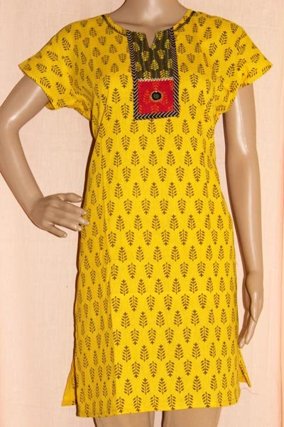 Buy Ladies Cotton Kurtis