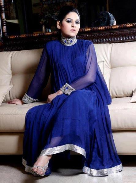 Buy Ladies Indo Western Dress