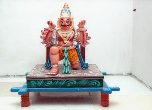 Buy Wood Vaganam