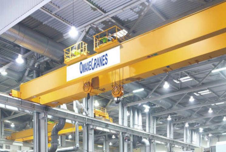 Buy Overhead Crane