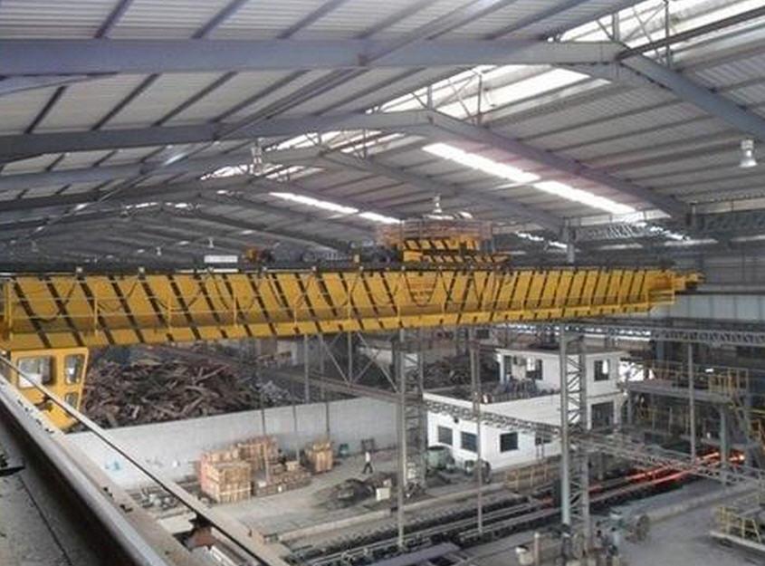 Buy EOT Double Beam Cranes