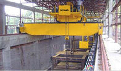 Buy EOT Crane