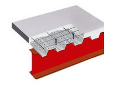 Buy Concrete Decking Sheets