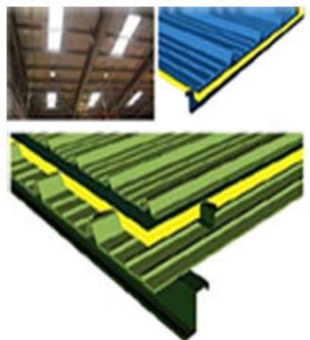 Buy Roofing Sheets