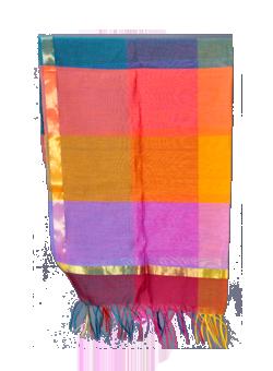 Buy Silk dupatta