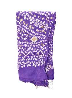 Buy Bandini Cotton Dupatta