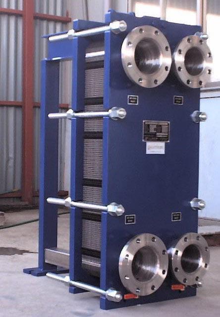 Паяный теплообменник apv thermotech olc cilit и медь теплообменник
