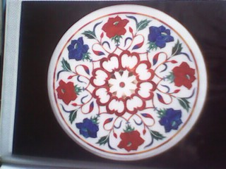 Buy Marble inlay
