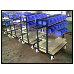 Buy Material Handling Trolley