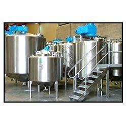Buy Stainless Steel Vessels